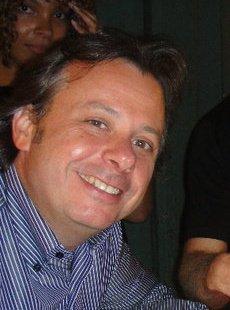Dr. Alessandro Piovaccari